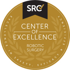 Image of St. Joe's Robotic Center Of Excellence Logo