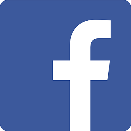 facebook Logo for connecting with Dr. Harding on Facebook